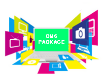CMS Package