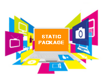 Web Static Package